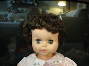 STAR Doll (217 1B) - Made in Canada London Ontario image 2
