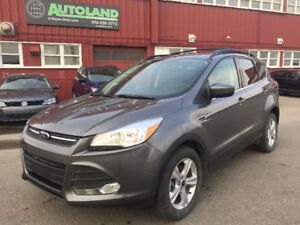 2014 Ford Escape AWD / LEATHER! Remote START!