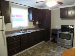 GFW- Spacious 3 bedroom apt, heat & hot water included