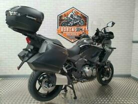 2020 Kawasaki Versys 1000 SE GT fully loaded with all the toys in stock