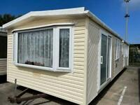 CHEAP DOUBLE GLAZED STATIC CARAVAN FOR SALE OFF SITE ONLY