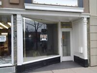 Forest Hill area office/retail space for lease,