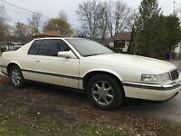 1993 Cadillac Eldorado Touring Coupe (2 door)