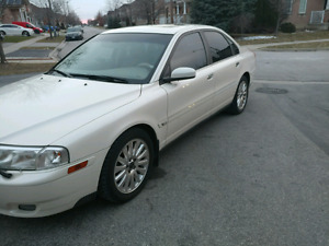 volvo s80 t6 for sale