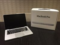 Macbook Pro 2.4Ghz Core 2 Duo (2010 model) 8GB RAM