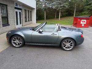 2011 Mazda Other GT Coupe (2 door)
