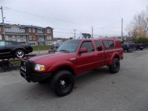 Ford Ranger XL 2007