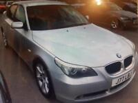 BMW 530D SE AUTOMATIC, HPI CLEAR, LOW MILEAGE, LEATHER
