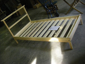 Brand new twin beds for sale - Newbrook Area, Thorhild County