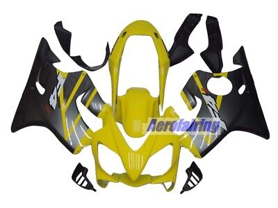 AF ABS Fairing Injection Body Kit Painted for Honda CBR600 F4i 04 05 06 07 BC