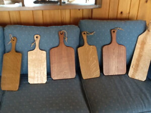 HAND CRAFTED cheese serving boards and cutting boards Kitchener / Waterloo Kitchener Area image 10