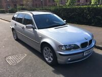 Bmw 318i SE Touring swap for car