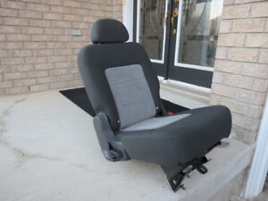 Ford Seats, Ford Expedition