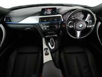 2015 BMW 3 Series 330d M Sport 4dr Step Auto SALOON Diesel Automatic
