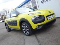 2015 CITROEN C4 CACTUS 1.6 BlueHDi Flair