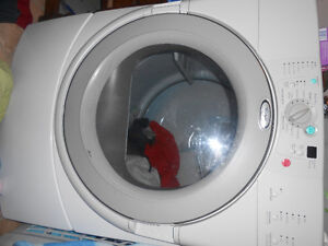 Front load Maytag Dryer