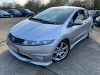 2007 Honda Civic 2.0 i-VTEC Type R GT 3dr Hatchback Petrol Manual