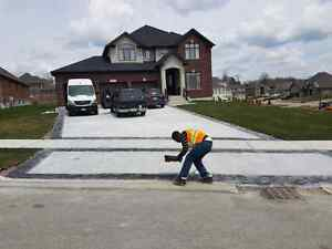 Concrete Finisher Kitchener / Waterloo Kitchener Area image 5