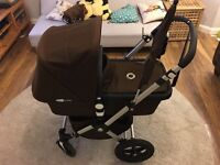 Bugaboo cameleon 2 WITH EXTRAS