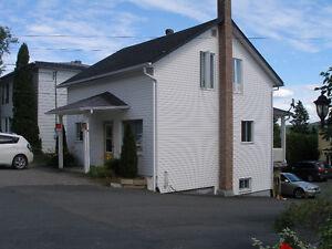 maison à louer à Lac-Etchemin