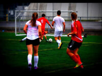 Looking for 1 female player for co-ed soccer team
