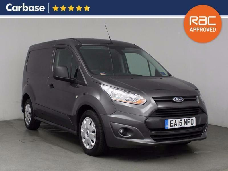 2015 ford transit connect 1 6 tdci 95ps 200 l1 trend van in st george bristol gumtree. Black Bedroom Furniture Sets. Home Design Ideas