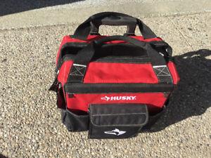 """14"""" Husky Rolling Tool Bag"""