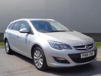 Vauxhall Astra 2.0 CDTi 16V Elite 5dr Auto