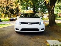 2007 Honda Civic impecable