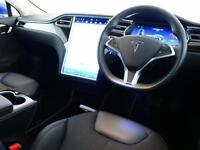 2015 Tesla Model S E 85 CVT 4dr (nav)