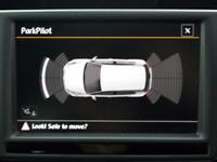 2015 VOLKSWAGEN GOLF 2.0 TDI GT 5dr