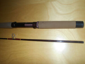 Vintage canne a peche Daiwa Swinger, Neuf, Fishing rod