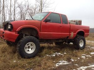 For sale 1994 Chevy s10