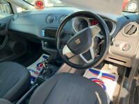 2011 Seat Ibiza 1.2 TDi CR Ecomotive SE Copa 3dr *NO ROAD TAX* New MOT