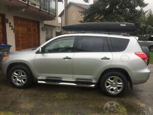Toyota RAV4 2006 Excellent Condition
