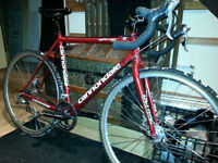 Cannondale Cross / CycloCross 1000 (2004)
