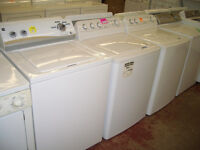 NEW & USED WASHERS & DRYERS STARTING AT $299! 90 DAY WARRANTIES! Bedford Halifax Preview