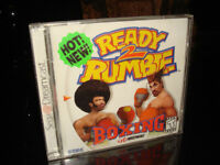 SEGA DREAMCAST-READY 2 RUMBLE
