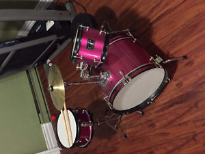3 Piece Youth Drums - Granite Percussion