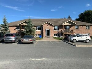 Senior Apartment Complex - Garson, Ont