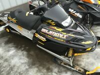 2001 Ski-Doo Summit 800 Highmark X