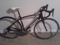 2011 Specialized Amira Expert