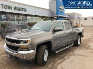 2017 Chevrolet Silverado 1500 LT  One Owner - True North