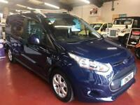 2015 (15) FORD TOURNEO CONNECT 1.6 GRAND TITANIUM TDCI 5DR