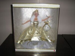 BARBIE -MATTELL  NEVER BEEN OUT OF ORIGINAL BOX