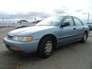 1994 Honda Accord LX Sedan