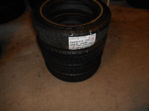 4-P155/80R13 79Q NORDIC WINTER SNOW ASK FOR 252