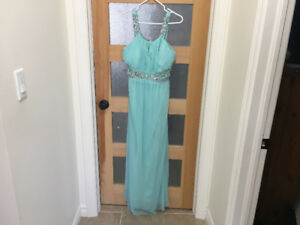 Prom or special occasion dress