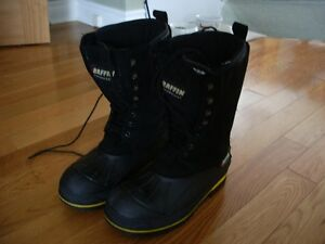 Baffin Boots for skidoo