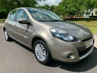 2012 Renault Clio 1.2 16v 75 Expression+ 2012MY Expression +